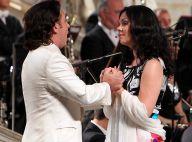 Roberto Alagna papa à 51 ans avec Aleksandra : Malèna, le bébé du nouveau départ
