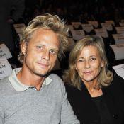 Arnaud Lemaire se livre sur Claire Chazal : ''C'est une femme formidable''