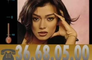 Tabatha Cash à Hot Vidéo : L'ex-star du X revient après la mort de son mari