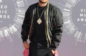 Chris Brown : Suge Knight blessé par balles, sa soirée pré-VMAs vire au chaos
