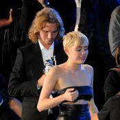 Miley Cyrus : Le passé trouble de son nouvel ''ami'' SDF
