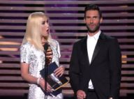 Gwen Stefani : Scintillante aux Emmy Awards, elle a failli passer au travers...