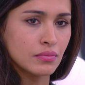 Secret Story 8 : Leïla, Aymeric, Sacha et Julie nominés, Nathalie en larmes