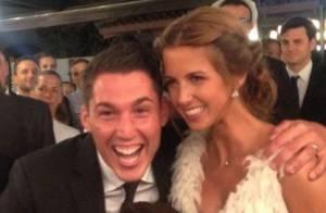 Aleix Espargaró marié : Le pilote motoGP a épousé sa ravissante Laura