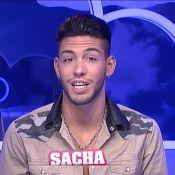Secret Story 8 - Sacha, sa meilleure amie se confie : ''On a flirté ensemble''