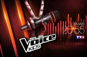 The Voice Kids : Victoria, Sarah, Frankee... Leurs voix vont vous étonner !