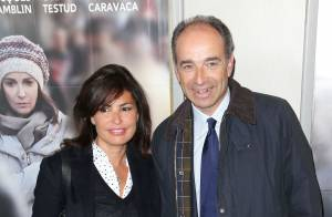 Jean-François Copé : Son épouse Nadia raconte leur magnifique histoire d'amour