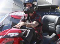 Justin Bieber, encore arrêté : Impliqué dans un accident, il joue avec le feu !