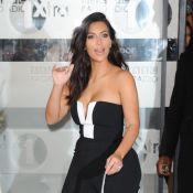 Kim Kardashian : Radieuse et matinale après son sacre londonien