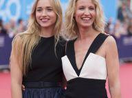 Alexandra Lamy et sa fille Chloé Jouannet : Un duo ravissant à Deauville !