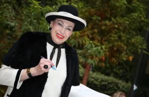 Geneviève de Fontenay : Ses propos font polémique lors de Miss Algérie 2014