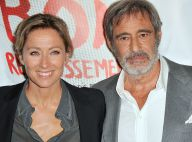 Anne-Sophie Lapix et Gérard Lanvin : Un duo charmant qui n'a pas fini de séduire
