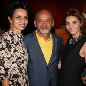 Farida Khelfa filme Louboutin : Défilé de stars pour un documentaire en or