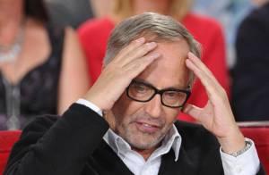 Fabrice Luchini et sa colère contre C à vous : Une curieuse histoire...