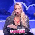 Aurélie dans la quotidienne de Secret Story 8, le lundi 15 septembre 2014 sur TF1