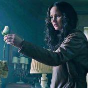 Hunger Games 3 : Bande-annonce avec la guerrière Jennifer Lawrence