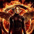 Affiche du film Hunger Games : La Révolte (partie I)