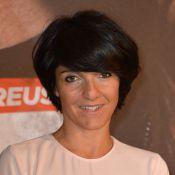 Florence Foresti : ''Je ne fais pas venir ma fille Toni à mes spectacles...''
