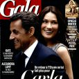 Magazine Gala en kiosques le 17 septembre 2014.