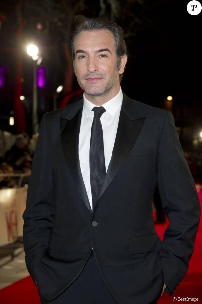Jean dujardin londres le 11 f vrier 2014 for Frere de jean dujardin