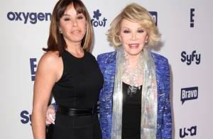 Mort de Joan Rivers : Sa fille unique Melissa, émue, s'exprime...