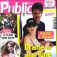 Magazine Public en kiosques le 19 septembre 2014.