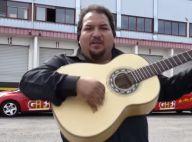 Manolo des Gypsies : Sa pub déjà culte pour Gifi, avec le PDG et les salariés !