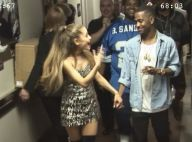 Ariana Grande amoureuse de Big Sean ? Un tendre baiser sème le trouble