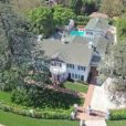 La sublime villa de la série Le Prince de Bel-Air est en vente pour 18,9 millions de dollars