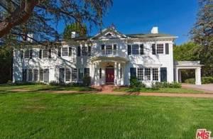 Le Prince de Bel-Air : La villa de Will Smith en vente pour 18,9 millions !