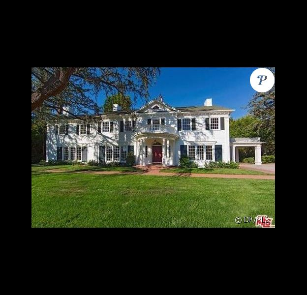 La villa de la série Le Prince de Bel-Air est en vente pour 18,9 millions de dollars