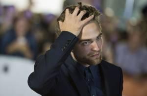 Robert Pattinson et FKA Twigs main dans la main: Les amoureux ne se cachent plus