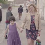 Cécile Cassel : Bouleversante HollySiz dans The Light, un clip qui fait du bien...