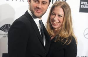 Chelsea Clinton maman : La fille de Bill et Hillary Clinton a accouché !