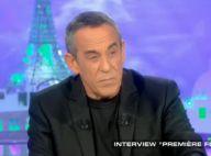 Thierry Ardisson : Contraint de présenter des excuses après une blague douteuse