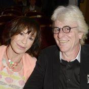 Danièle Evenou : Trois ans après la mort de son mari, elle a retrouvé l'amour...