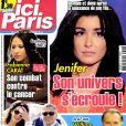 """""""Ici Paris"""" du 1er octobre 2014."""