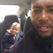Devon Still (NFL) : Son beau discours pour sa petite fille atteinte d'un cancer