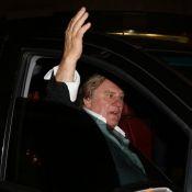 Gérard Depardieu mécontent de 'Welcome to New York' ? 'Ferrara n'a pas compris...'