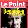 Le magazine Le Point du 2 octobre 2014