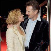 Liam Neeson veuf : ''Il m'arrive encore de croire que ce n'est qu'un cauchemar''