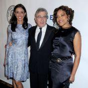 Robert de Niro : Sa fille Drena, radieuse, fait sensation pour son hommage
