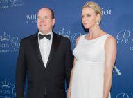Charlene de Monaco, enceinte de jumeaux, éblouit aux 30e Princess Grace Awards