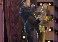 REPORTAGE PHOTOS EXCLUSIVES : Beyoncé et Justin Timberlake, un duo en or et explosif pour le show de l'année !