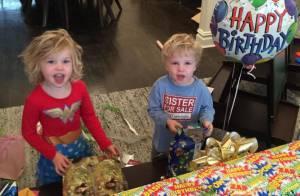 Neil Patrick Harris : Ses adorables jumeaux fêtent (déjà) leurs 4 ans !