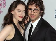 Kat Dennings et Josh Groban, tactiles et ultracomplices : Alerte au couple !