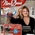 Le magazine Nous deux du 14 octobre 2014