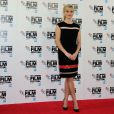 Reese Witherspoon, dans une robe Giambattista Valli, lors du BFI London Film Festival et le photocall du film Wild, le 13 octobre 2014