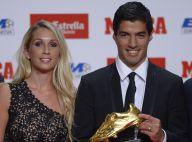 Luis Suarez (Barça) et sa jolie Sofia : 'Cannibale' en or avant le grand retour