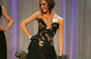 Victoria Beckham s'engage de tout son corps dans la lutte contre le cancer